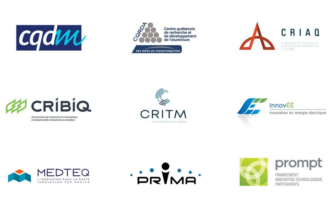 Les regroupements sectoriels de recherche industrielle offrent leurs félicitations au nouveau ministre de l'Économie et de l'Innovation